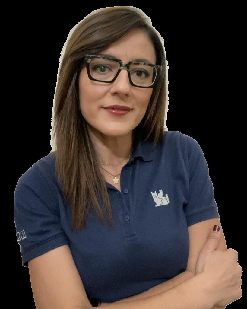Isabel Calzada